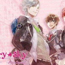 Starry Sky ~After Spring~ Game Free Download