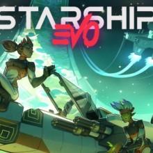 Starship EVO Game Free Download