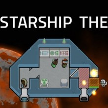 Starship Theory Game Free Download