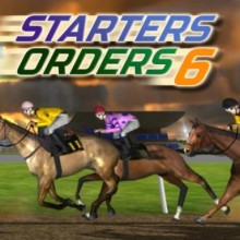 Starters Orders 6 Horse Racing Game Free Download