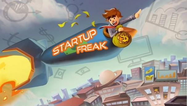 Startup Freak Free Download