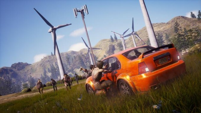 State of Decay 2: Juggernaut Edition PC Crack