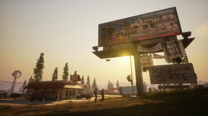 State of Decay 2: Juggernaut Edition Torrent Download