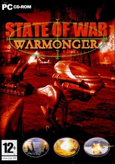 State of War: Warmonger Free Download