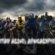 Stay Alive: Apocalypse Game Free Download