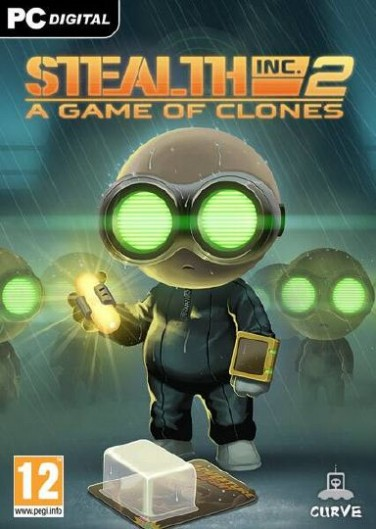 Stealth Inc 2: A Game of Clones Free Download