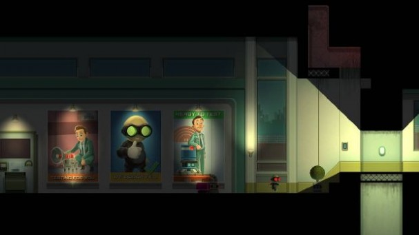 Stealth Inc 2: A Game of Clones Torrent Download