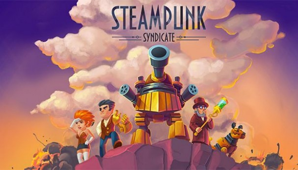 Steampunk Syndicate Free Download