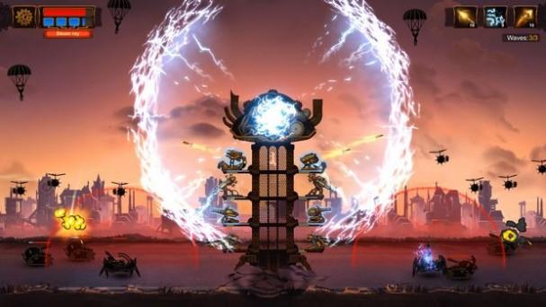 Steampunk Tower 2 Torrent Download
