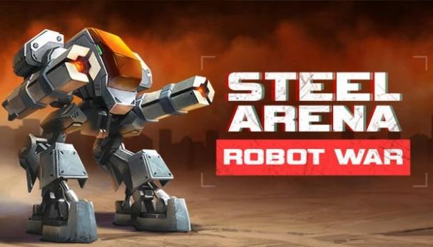 Steel Arena: Robot War Free Download