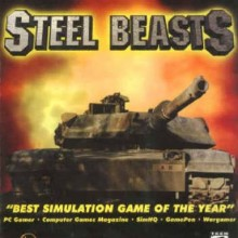 Steel Beasts Game Free Download