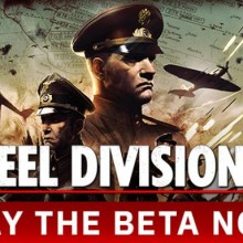 Steel Division 2 (v35896 & ALL DLC) Game Free Download