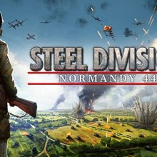 Steel Division: Normandy 44 Game Free Download