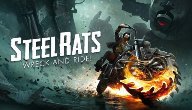 Steel Rats? Free Download