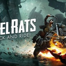Steel Rats Game Free Download