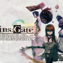 Steins;Gate Free Download Game Free Download