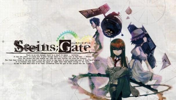 STEINS;GATE Free Download