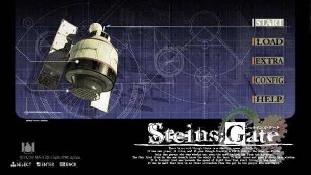 STEINS;GATE Torrent Download