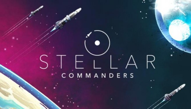 Stellar Commanders Free Download