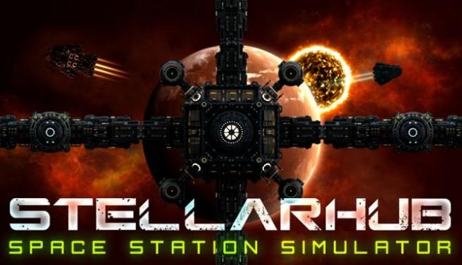 StellarHub 2.0 Free Download
