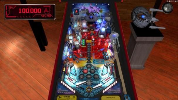 Stern Pinball Arcade: Star Trek PC Crack