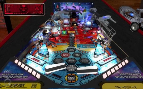Stern Pinball Arcade: Star Trek Torrent Download