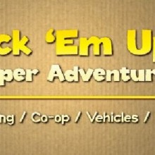 Stick 'Em Up 2: Paper Adventures Game Free Download