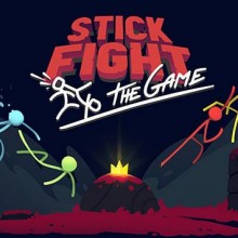 Stick Fight: The Game (v1.2.04) Game Free Download