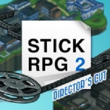 Stick RPG 2: Director's Cut Game Free Download