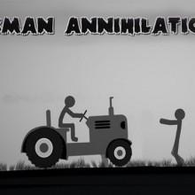 Stickman Annihilation 2 Game Free Download