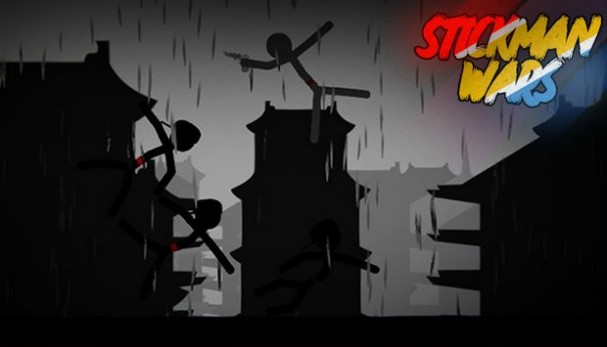Stickman Wars Free Download