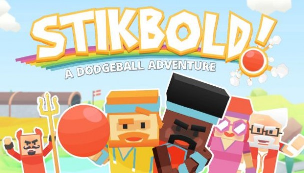 Stikbold! A Dodgeball Adventure Free Download