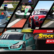 Stock Car Extreme Game Free Download