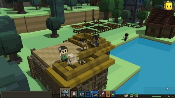 Stonehearth Torrent Download