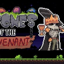 Stones of the Revenant Game Free Download