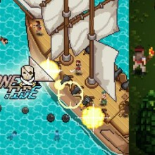 StoneTide: Age of Pirates Game Free Download