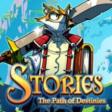 Stories: The Path of Destinies (Update 2016-06-02) Game Free Download