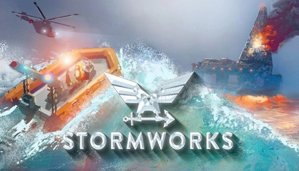 Stormworks: Build and Rescue Game Free Download - IGG Games !
