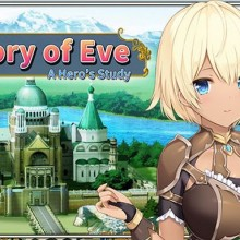 Story of Eve - A Hero's Study Game Free Download