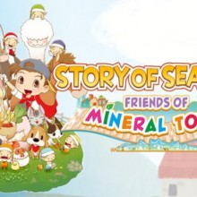 STORY OF SEASONS: Friends of Mineral Town (v20.08.2020) Game Free Download