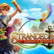 Stranded Sails - Explorers of the Cursed Islands (v1.10b) Game Free Download