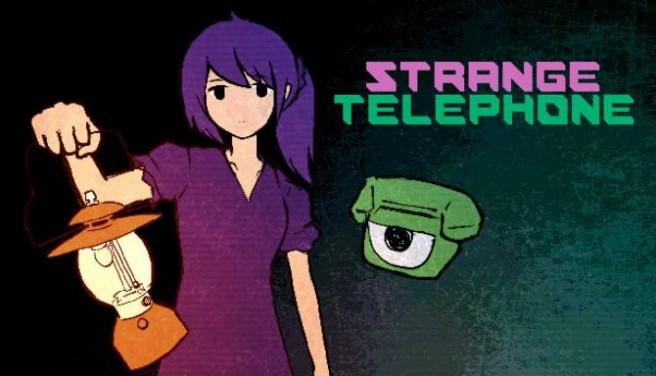 Strange Telephone Free Download