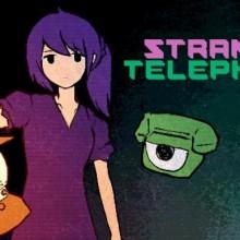 Strange Telephone Game Free Download