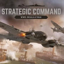 Strategic Command WWII: World at War Game Free Download