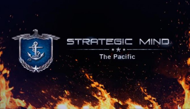Strategic Mind: The Pacific Free Download