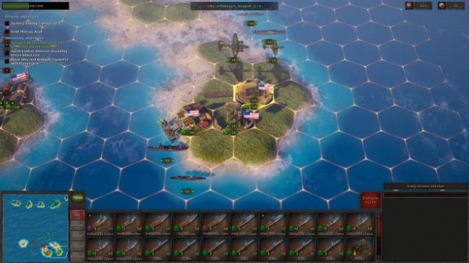 Strategic Mind: The Pacific Torrent Download