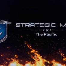 Strategic Mind: The Pacific (v2.06) Game Free Download