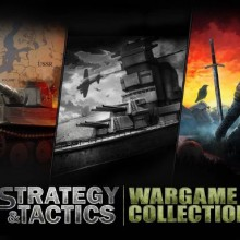 Strategy & Tactics: Wargame Collection (v1.4) Game Free Download