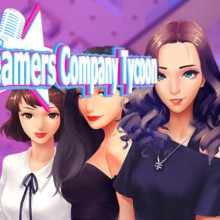 Streamers Company Tycoon 主播经纪公司 Game Free Download