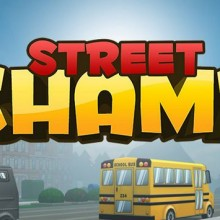 Street Champ VR Game Free Download